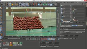 Visual Effects erzeugen mit After Effects und Cinema 4D
