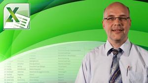 Excel 2010: Datenanalyse
