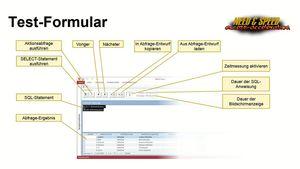 SQL: Datenbankabfragen beschleunigen