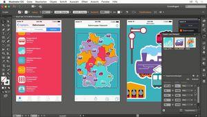 Illustrator CC 2015: Neue Funktionen