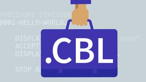 Learning COBOL