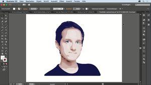 Illustrator CC 2015 Grundkurs