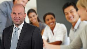 Multikulturelle Teams führen