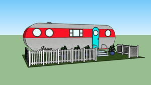 SketchUp 2016 Essential Training