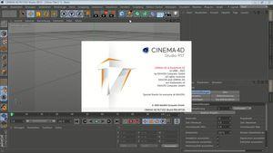 Cinema 4D 17: Neue Funktionen