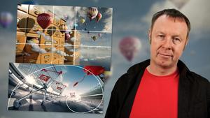 Composing-Techniken mit Photoshop: Inspiration undGestaltung