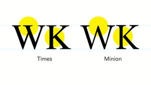 Grafikdesign lernen: Text perfekt setzen