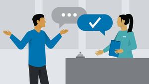 Customer Service: Managing Customer Expectations