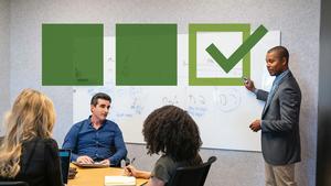 Setting Team and Employee Goals Using SMART Methodology