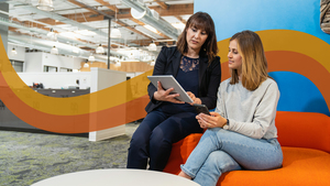 Hire, Retain, and Grow Top Millennial Talent
