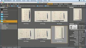 Creative Cloud für Designer: Workflow