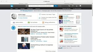 LinkedIn Sponsored Updates kennenlernen