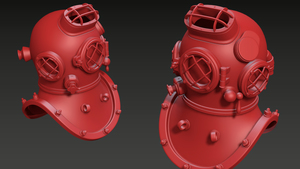 3ds Max: Hard Surface Modeling