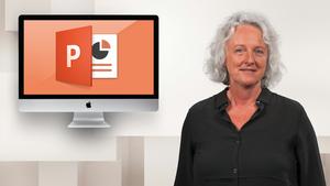 PowerPoint 2016 für Mac Grundkurs