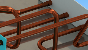 Autodesk Inventor Routed Systems: Tubing