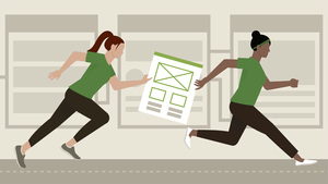 UXPin: Design Sprints and Reviews