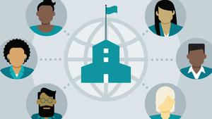 Diversität und Inklusion in globalen Unternehmen