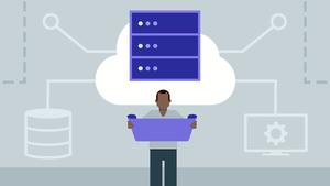 Microsoft Azure: Entwurf einer Azure Infrastruktur
