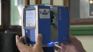3D-Laserscanning lernen
