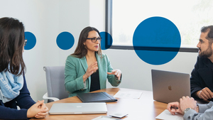 Organizational Thought Leadership