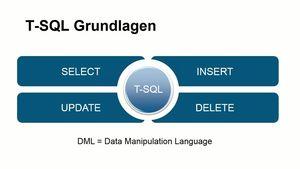 T-SQL lernen