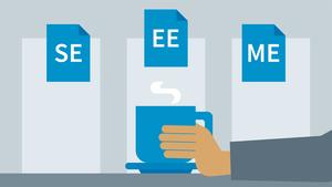 Java Platforms Compared: SE vs EE vs ME