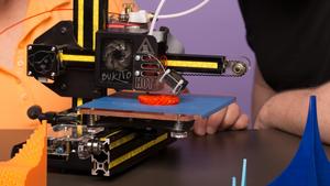Additive Manufacturing: Optimizing 3D Prints