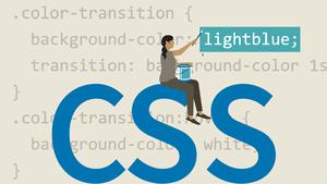 CSS Essential Training