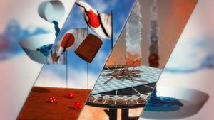 Autodesk Maya: Dynamics und Particles
