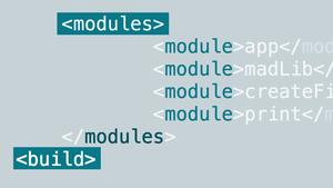 Multi Module Build Automation with Maven