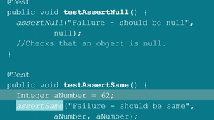 Java: Testing with JUnit