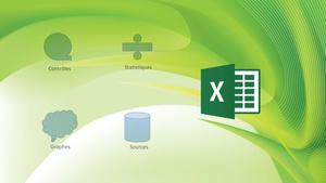 Créer un tableau de bord interactif avec Excel 2016