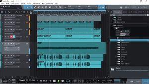 Studio One Prime 曲作りワークショップ