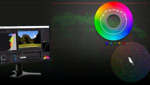 Premiere Pro Lumetri カラー調整入門