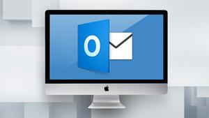 Outlook 2016 für Mac Grundkurs