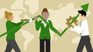Internationale Personalentwicklung