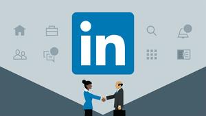 LinkedIn kennenlernen