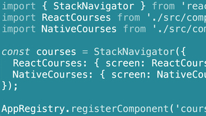 From React to React Native