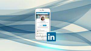 Die mobile LinkedIn-App – Der schnelle Einstieg
