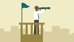 Karriereplanung: Die persönlichen Ziele finden