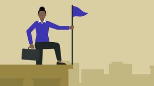 Karriereplanung: Die Ziele erreichen