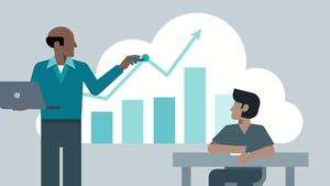 Teaching Techniques: Classroom Cloud Strategy