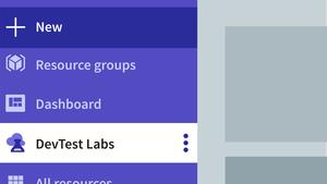 Azure DevTest Labs Quick Start