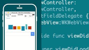 App-Entwicklung mit iOS Grundkurs 3: Erweitertes UI-Design