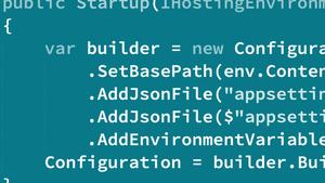 SPA mit ASP.NET Core und Angular