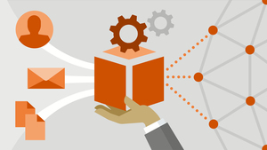 Amazon Web Services Machine Learning Essential Training