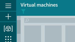 Azure: Máquinas virtuales