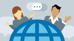Communiquer en environnement multiculturel