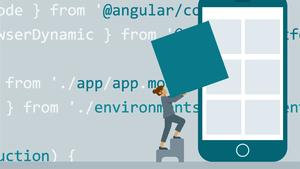 Angular: Building Large Applications