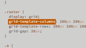 CSS Grid Grundkurs